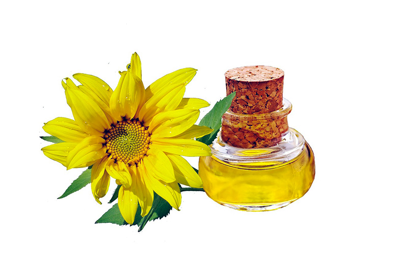 Sunflower Seed Oil Benefits