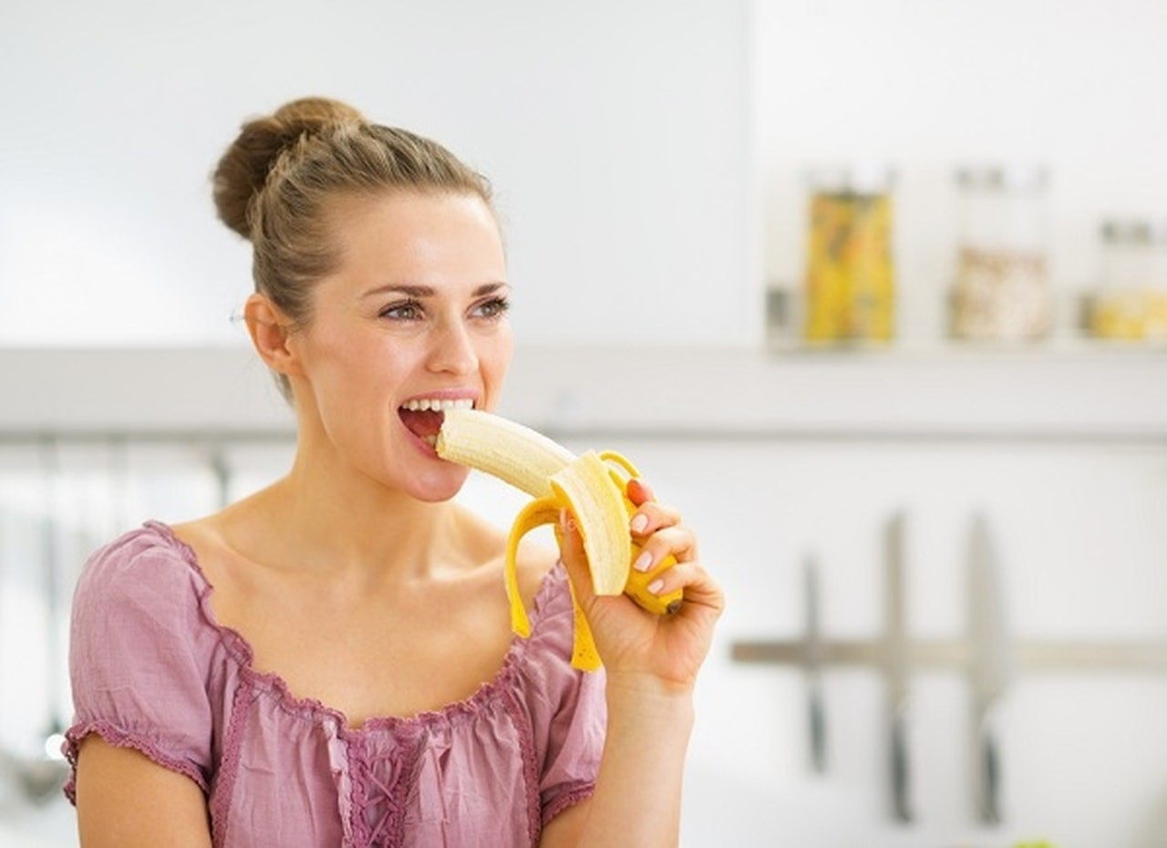 Health Benefits Of Bananasper healthy skin