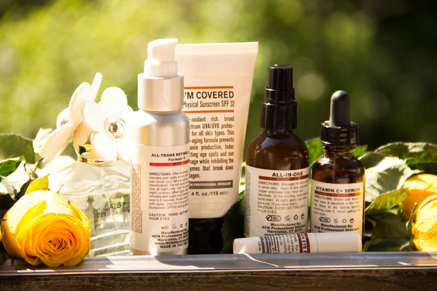 NCN SkinCare Product Reviews