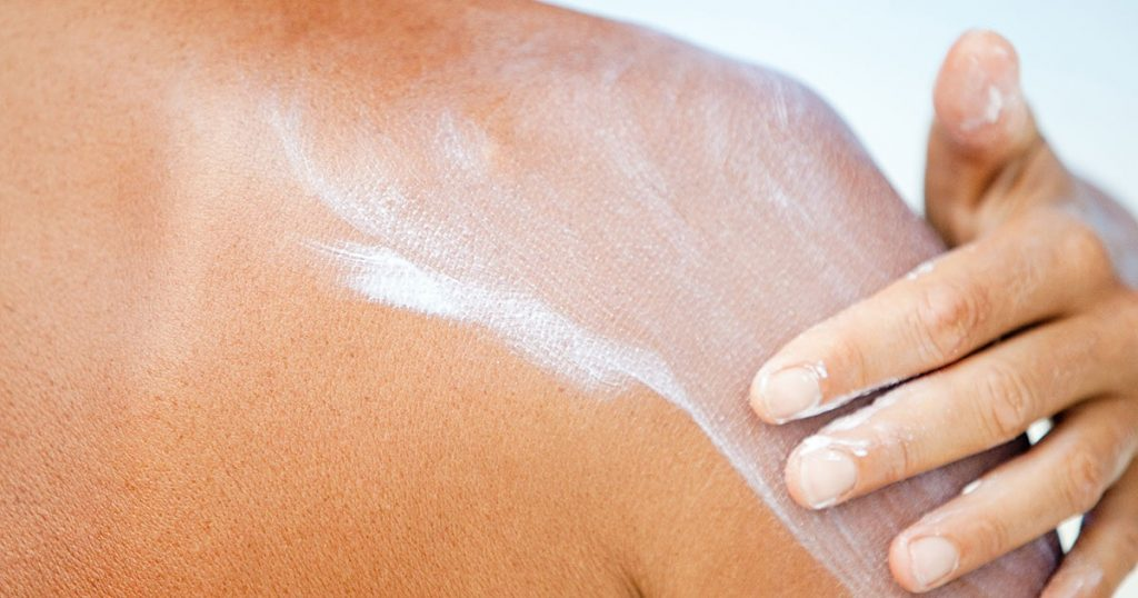 Mineral Sunscreen
