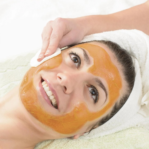 pumpkin seed oil for face