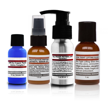 Anti-Aging All Skin Types Kit