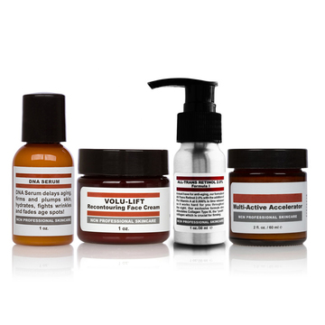 Dry/Mature Skin Anti-Aging Kit - Click Image to Close