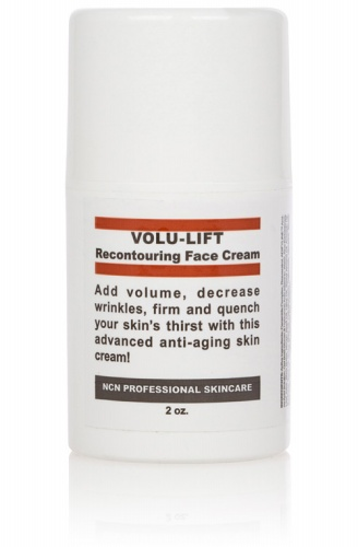 VOLU-LIFT Recontouring Face Cream With Ceramides [VoluLift]