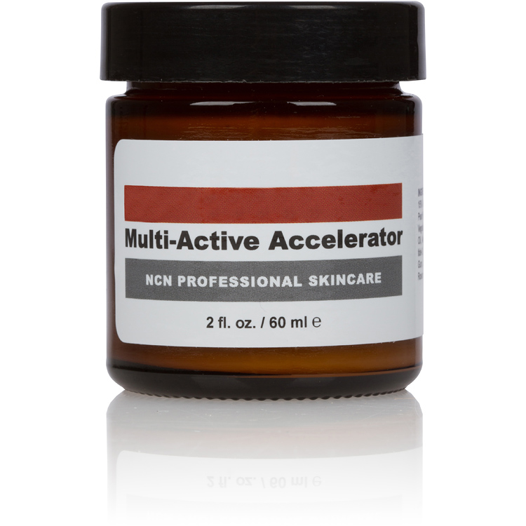 Multi-Active Accelerator