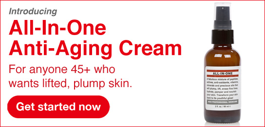 All-In-One Anti-Aging Cream